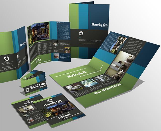 brochure d