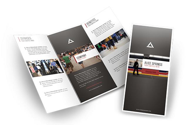 brochure e