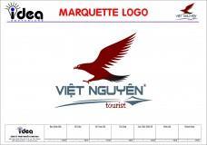 logo du lịch