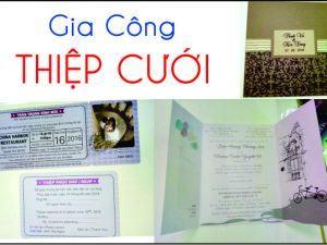 in ấn thiệp cưới