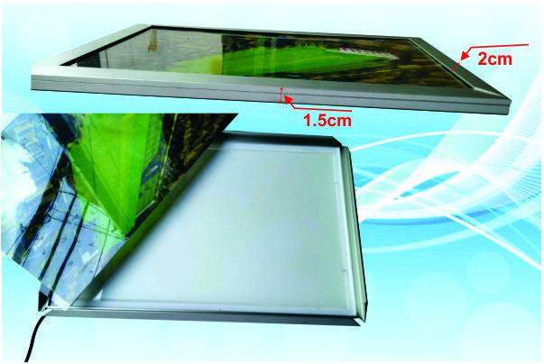 Hộp đèn siêu mỏng led (2)
