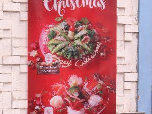 trang trí Giáng Sinh giá rẻ