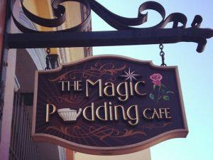 Mẫu bảng hiệu quán cà phê chuẩn đẹp