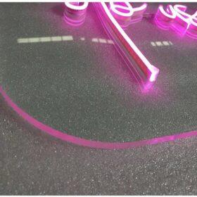 Làm bảng led neon sign đa dạng mẫu mã